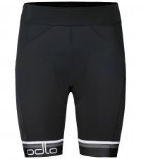 ODLO Велошорты облегающие женские FLASH X