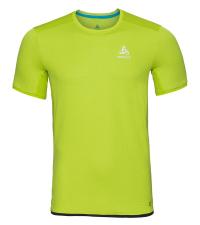 ODLO Футболка мужская с коротким рукавом OMNIUS F-Dry