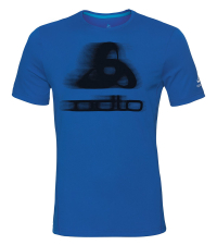 ODLO Футболка мужская с коротким рукавом SLIQ Print