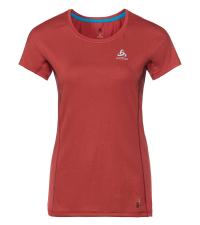 ODLO Футболка женская с коротким рукавом OMNIUS F-Dry