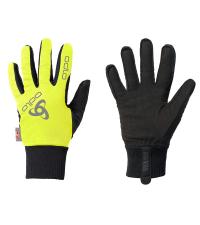 ODLO Лыжные перчатки Windstopper® CLASSIC WARM XC