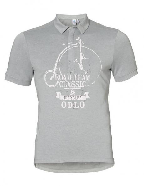ODLO Футболка-поло мужская CLASSIC