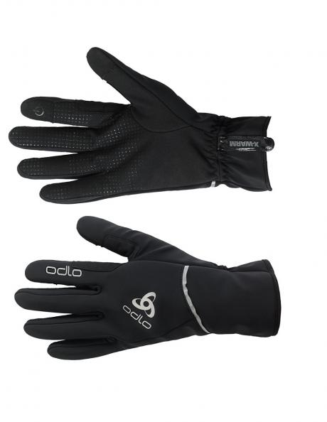 ODLO Перчатки WINDPROOF X-WARM