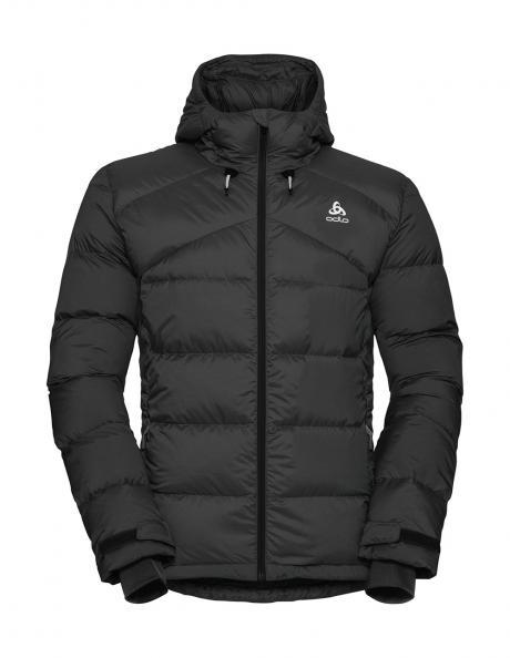 ODLO Куртка мужская HOODY COCOON N-THERMIC X-WARM