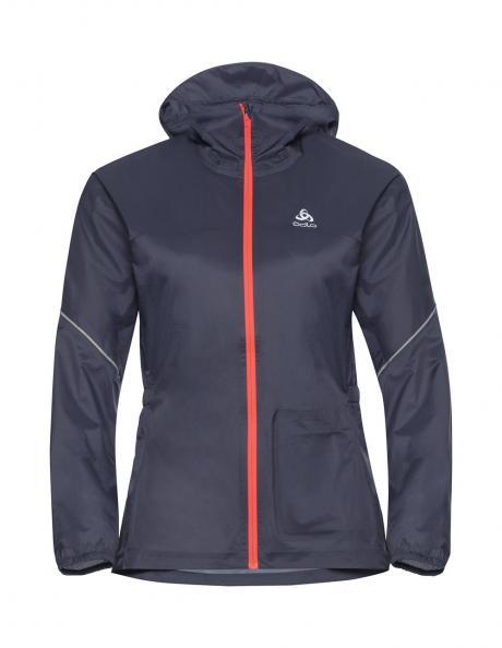 ODLO Куртка женская ZEROWEIGHT RAIN WARM