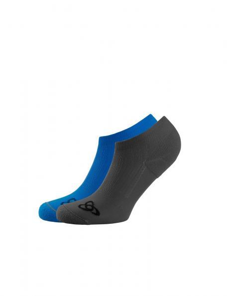 ODLO Носки укороченные RUNNING LOW CUT 2 PACK