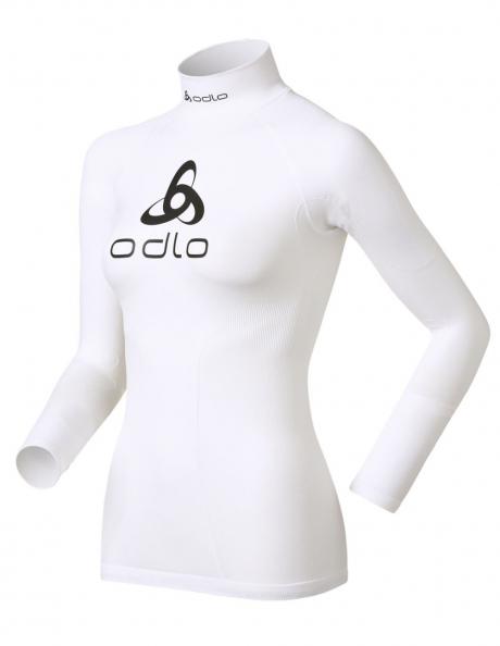 ODLO Футболка с длинным рукавом женская LOGO LINE EVOLUTION WARM